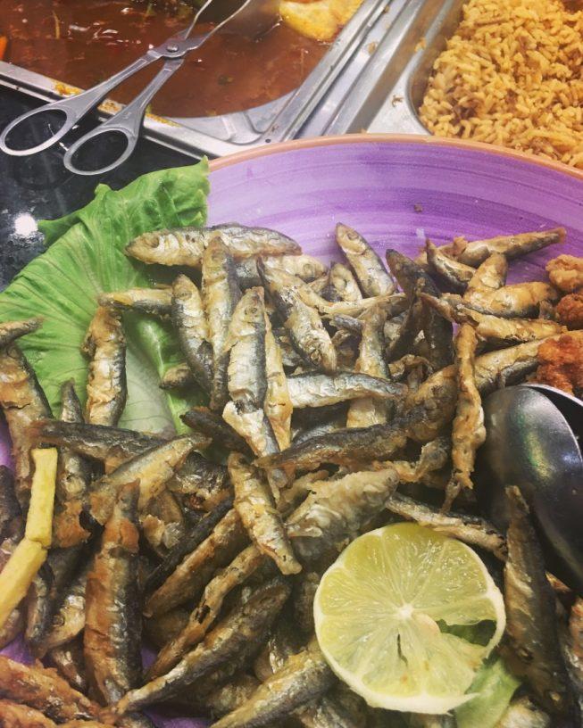 Что поесть в Португалии