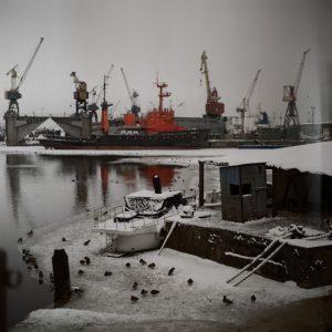 Канонерский остров в Питере (15)