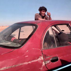 Путешествие по Намибии
