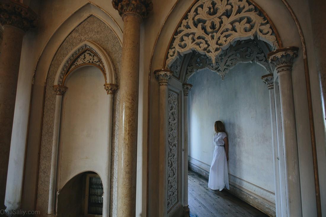 Фотосессия в Синтре, Португалия (5)
