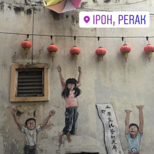 Ипо, Ipoh, Малайзия