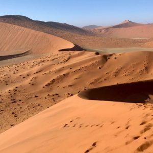 Сосусфлей Намибия