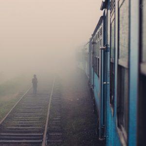 Путешествие по Шри-Ланке на поезде