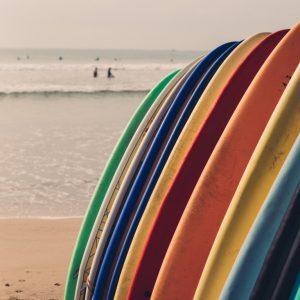 Пляжи Шри-Ланки и серфинг