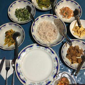 Еда в Шри-Ланке