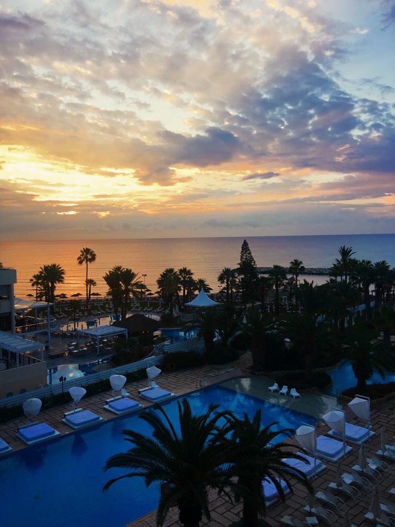 Жизнь на Кипре (7)
