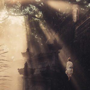 Храм Лемпуянг на Бали