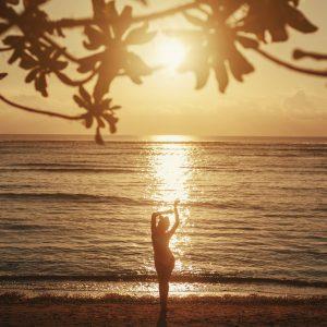 Гили Аир пляж