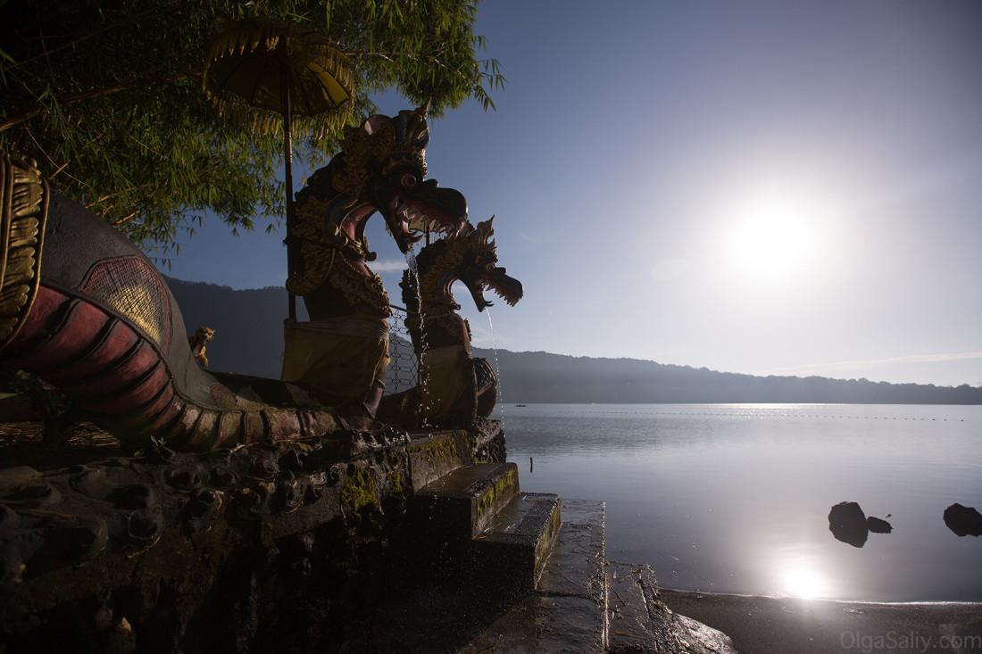 Pura Ulun Danu Bratan, Бали. Храм на горном озере (22)