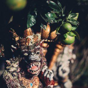 Pura Ulun Danu Bratan, Бали. Храм на горном озере (21)