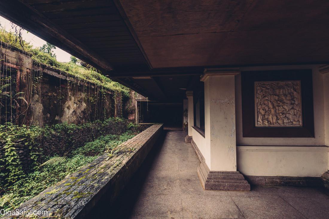 Заброшенный отель на Бали (21)