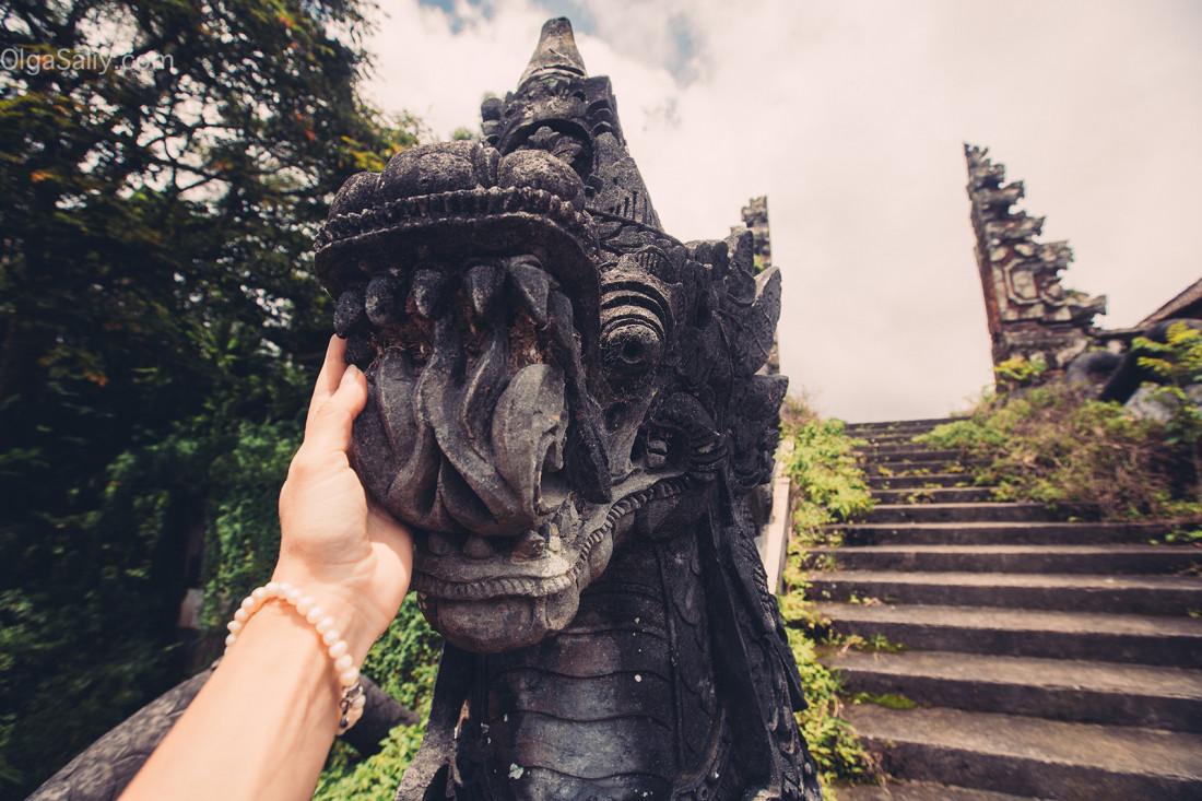 Заброшенный отель на Бали (12)