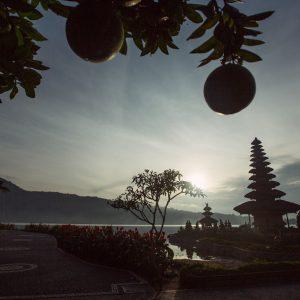Pura Ulun Danu Bratan, Бали. Храм на горном озере (3)
