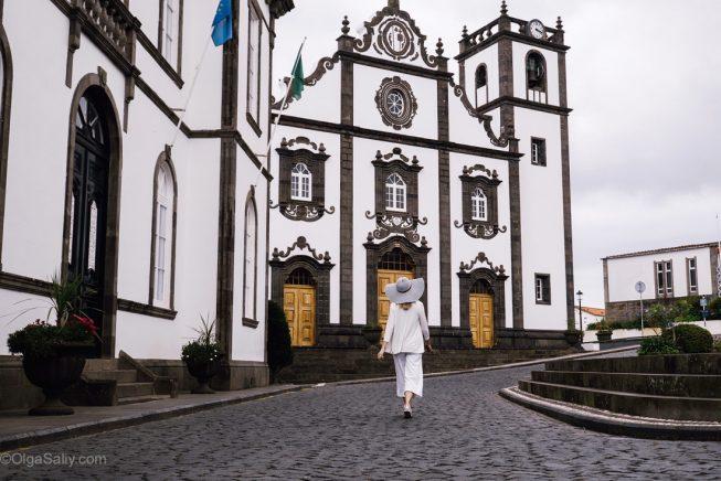 Азорские острова, Португалия (32)