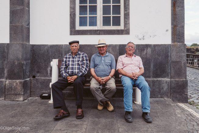 Азорские острова, Португалия (12)