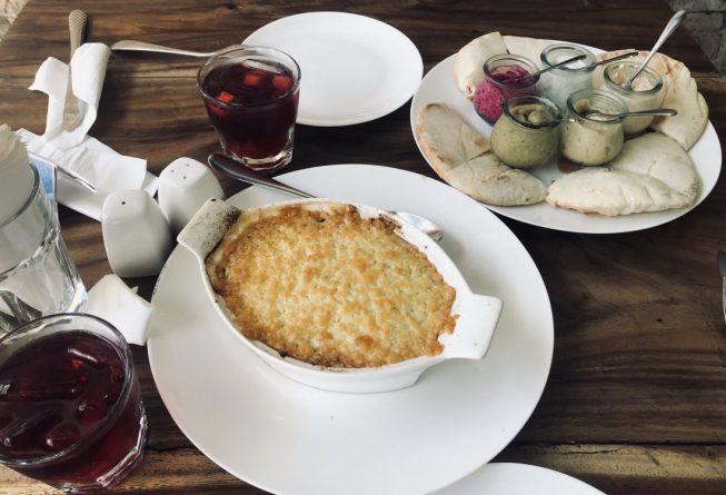 Что поесть в Сиемреап