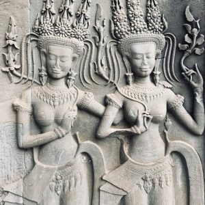 9.5 Ангкор-Ват