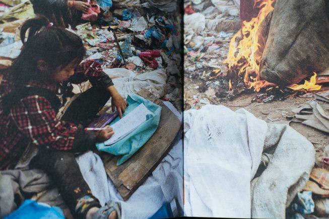 Дмитрий Беркут, Под солнцем Азии, фотокнига