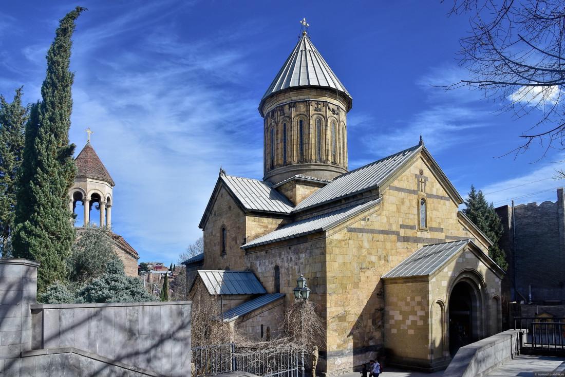Сеонский собор Тбилиси