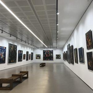 fine art музей в Грузии