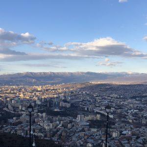 Мцхета и окрестности Тбилиси, достопримечательности Тбилиси и окрестностей