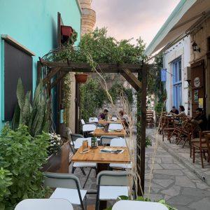 Зимовка на Кипре для фрилансеров (8)
