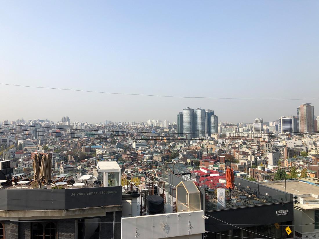 Путешествие в Сеул. Что посмотреть (93)