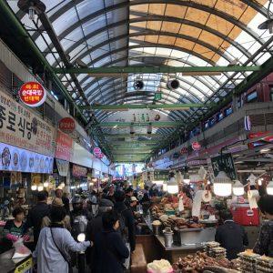 Kvant Jan Market