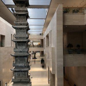 Музеи Сеула