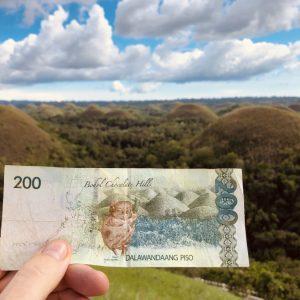 Валюта на Филиппинах