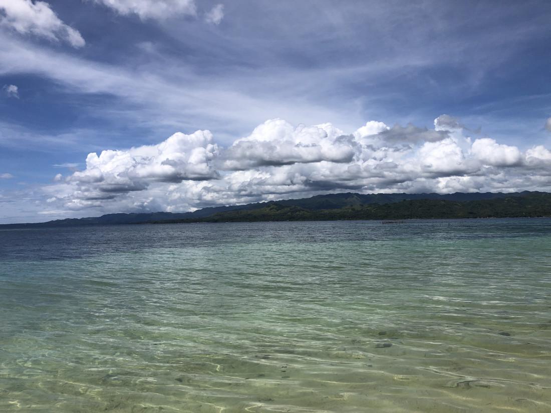 Пляжи на Филиппинах
