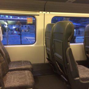 Общественный транспорт в Норвегии