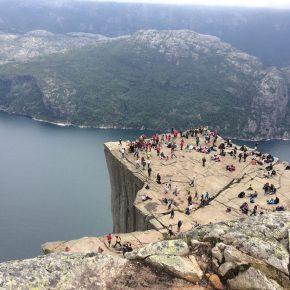 по Норвегии общественным транспортом самостоятельно (32)