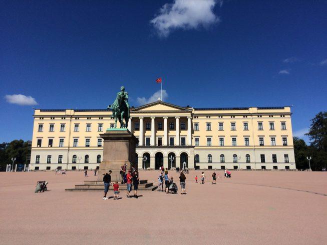 Что посмотреть в Осло