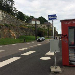по Норвегии общественным транспортом самостоятельно (42)