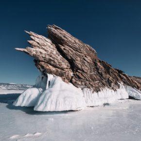 Путешествие по льду Байкала пешком самостоятельно (52)